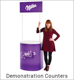 Image of a Demonstration Counter