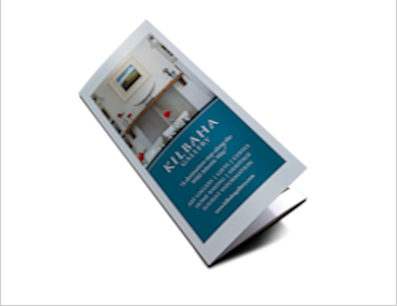 Image of Brochures and Leaflets