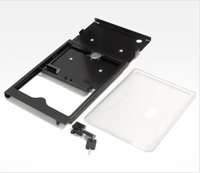 Image of iPad Counter Components