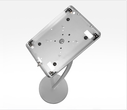 Image of iPad Curve Display Stand Base