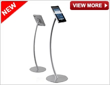 Image of iPad Curved Display Stand