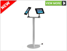 Image of an iPad Display Stand