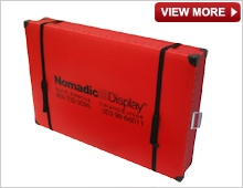 Nomadic Display Flexcounter Case