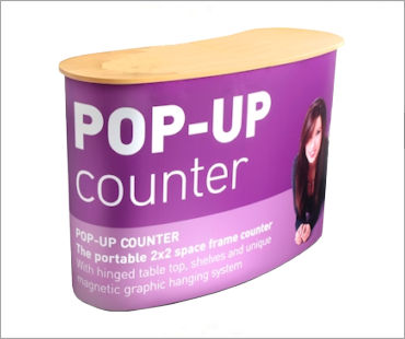 Image of a Portable Counter