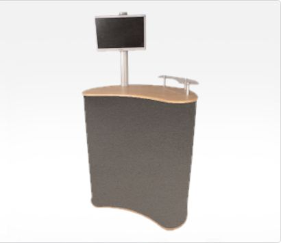 Portable Counter -  Mercury Image from Creo Ireland
