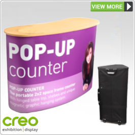 Portable Counters from Creo Ireland