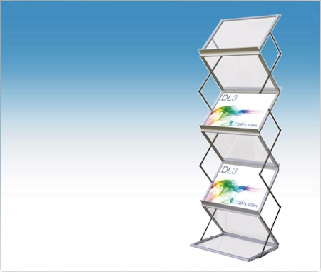 Image of Prestige Fold Up Stand
