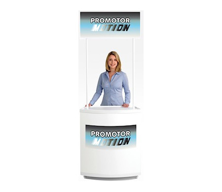 Image of a Motion Promotor Display Counter