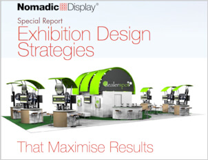 Image of Nomadic Exhibit Design Strategies