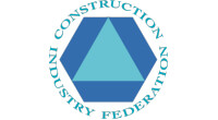 Construction Industry Federation Logo