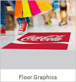 Image of Floor Graphics