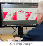 Image of a Graphic Design Graphic