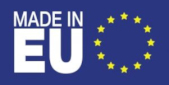 Image of a Made in EU Badge Icon