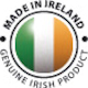 Made in Ireland Badge Icon