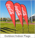 Image of Outdoor/Indoor Flags