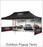 Image of an Outdoor Tent