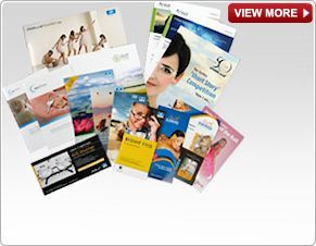 Image of Promotional Literature Link