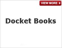 Docket Books