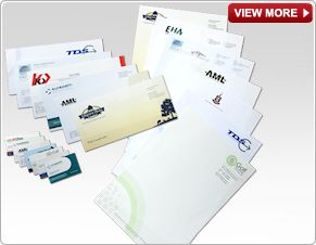 Image of Stationery Print Link