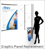 Image of a Replacement Graphic Panel