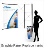 Image of a Graphic Panel Replacement