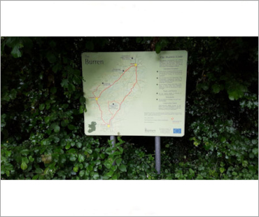 Image of an Outdoor Pole and Panel Sign