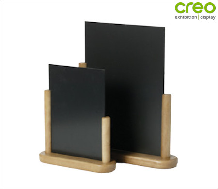 Counter Top Chalk Boards