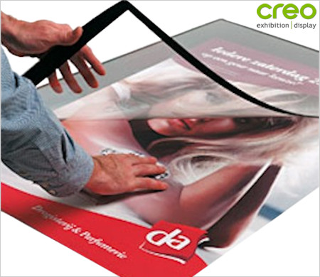 Image of a Floor Poster Mat