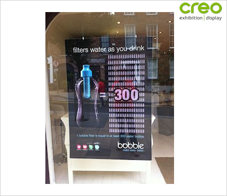 Image of a Window Display