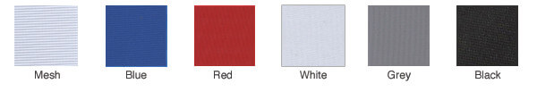 Image of Solid Colour Fabrics selection